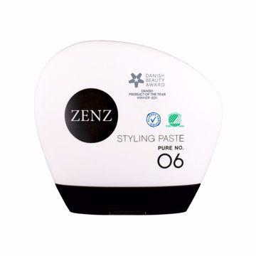 Zenz Pure Styling Pasta No.06 150ml