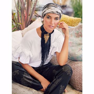 Boho Turban Set 3031-0731 Tulip&Shake