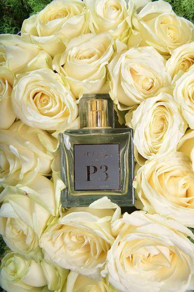 P3 - Eau De Parfum i 100 ml