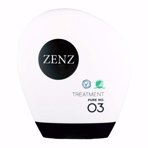 Zenz Pure Treatment No.03 250ml