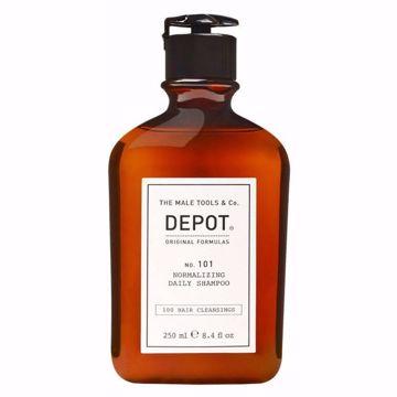 Depot Normalizing Daily Shampoo 250ml