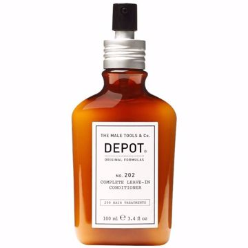 Depot Complete Leave-In Conditioner 200 ml