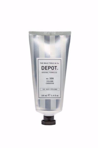 Depot volume creator 100 ml