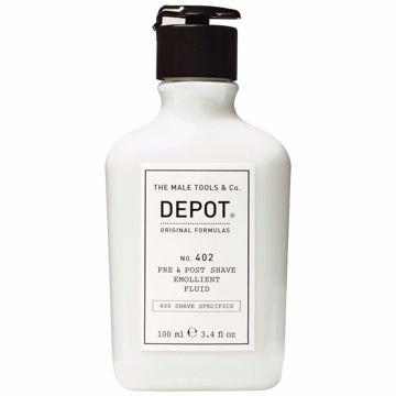 Depot Pre & Post Shave Fluid 100 ml