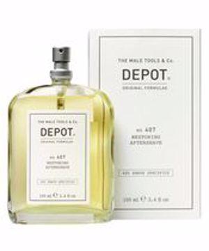 Depot Restoring Aftershave 100 ml