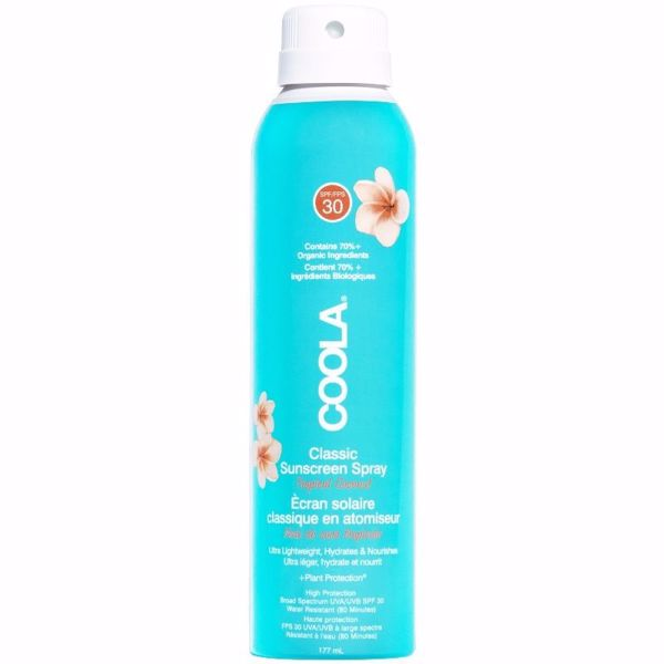 Classic Body Spray Tropical Co 177 ml